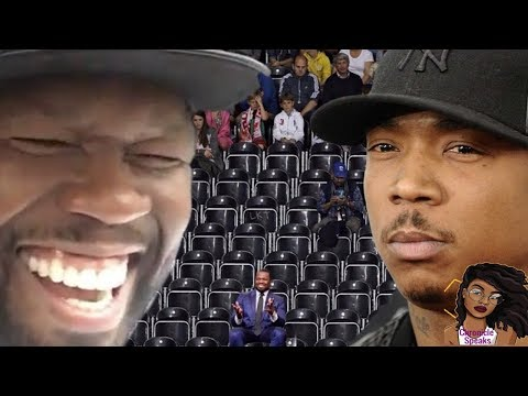 50 Cent Buys 200 Seats to Ja Rule's Show So It Would Be Empty Mp3