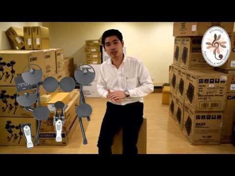Kuljaesol รีวิว กลองไฟฟ้าyamaha DTX450k vs kawai CN25 vsyamaha P115 vs casio PX360  Dreamtheater
