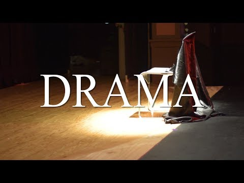 The Heights School Drama Program Promotional Video