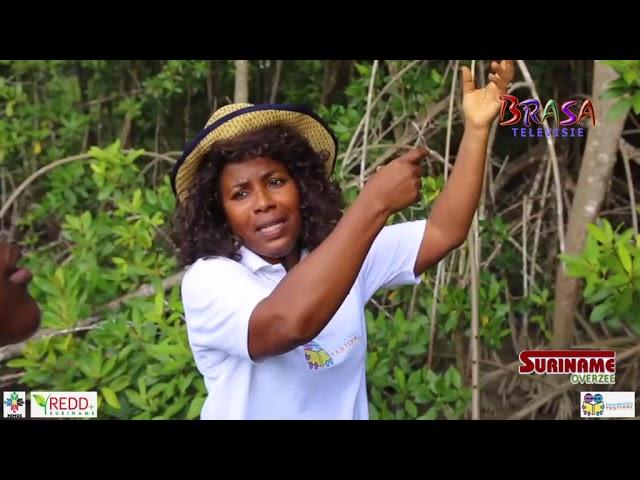 Suriname Overzee: Trots op Ons Bos - Coronie deel 2