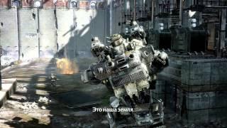 Titanfall: Трейлер-анонс с Е3