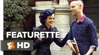 Miss Peregrine's Home for Peculiar Children Featurette - Set Tour with Ransom Riggs (2016) - Movie