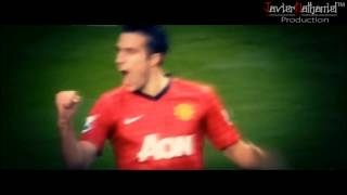 Glory Glory Man United Video