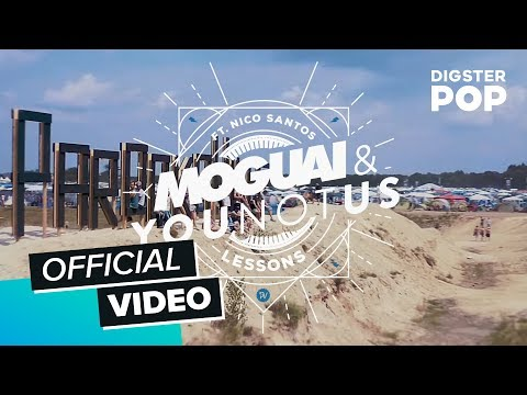 MOGUAI, YOUNOTUS - Lessons ft. Nico Santos