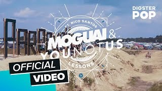 MOGUAI, YOUNOTUS - Lessons ft. Nico Santos