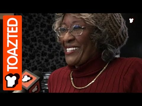 Marlena Shaw Part 1 | I've Been Touring For 50 Years | 2009 | Toazted