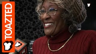 Marlena Shaw Part 1 I 39 Ve Been Touring For 50 Years 2009 Toazted