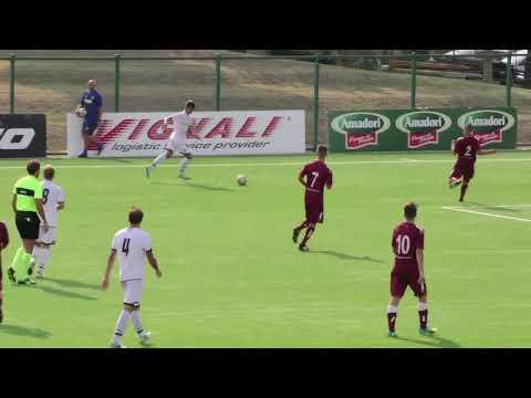 PRIMAVERA 2: Cesena - Cittadella 1-3