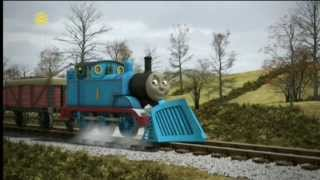 No Snow for Thomas - UK - HD