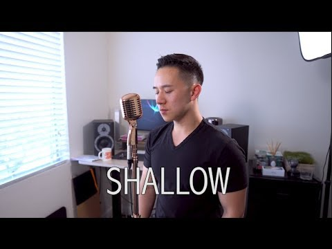 Lagu Video shallow - Lady Gaga X Bradley Cooper  Jason Chen Cover  Terbaru