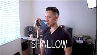 """shallow"" Lady Gaga X Bradley Cooper (jason Chen Cover)"