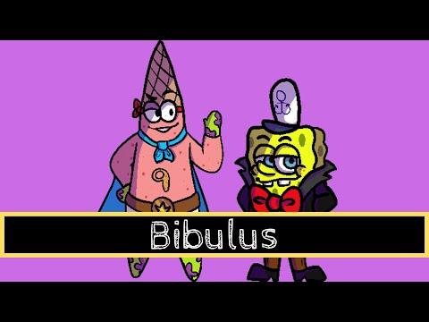 Spongeswap [Undertale(AU)] - Hell Or High Water [Bibulus] (MMG)