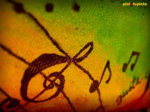 Lyricson - Jah Me Call ON.wmv