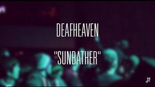 "Deafheaven - ""Sunbather"" (Chalk TV)"