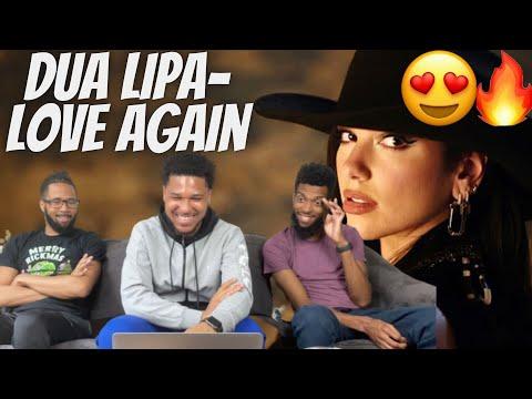 HIT OR MISS!?! Dua Lipa - Love Again (Official Music Video) | REACTION