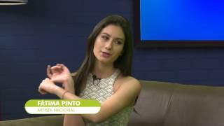 Fátima Pinto en Conecta2 - 25/04/17