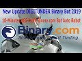 Want to earn money টাকা ইনকাম করতে চান  Binary.com