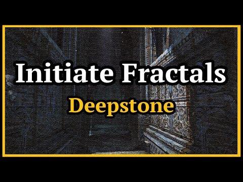Guild Wars 2  - Initiate Fractals - Deepstone thumbnail