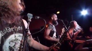 Baroness - Chlorine & Wine (Houston 12.08.15) HD