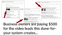 Lead Brokers Video SEO Checklist 2017 Review