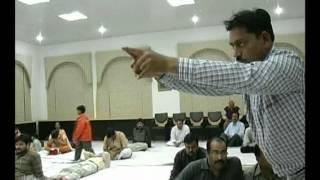 Live Recording Shaktipat Kundalini Awakening 5 - Supra-mental meditation World Spiritual Foundation