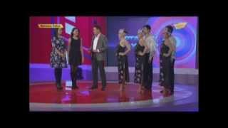 Кабаре шоу VIVA на Орталык Хабар