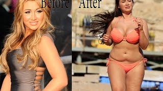 Repeat youtube video 20 Celebrities Who've Fattened Up