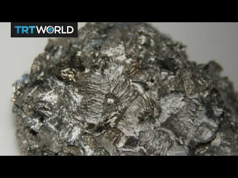 Money Talks: Cobalt prices soar