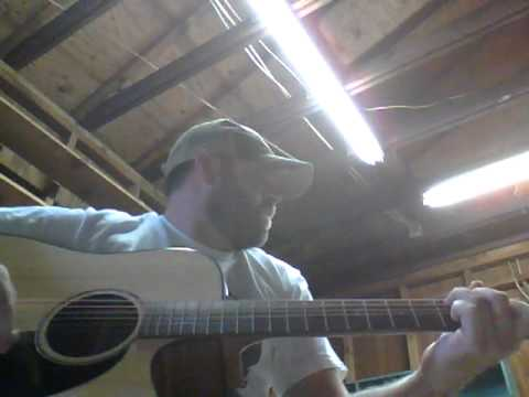 Help Me Hold On - Travis Tritt(cover by : Anthony Pope)`