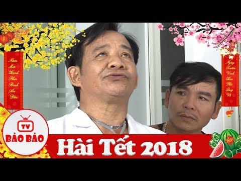 Hài Tết 2018 Quang Tèo | Phim Hài Mới Nhất - Cười Vỡ Bụng 2018