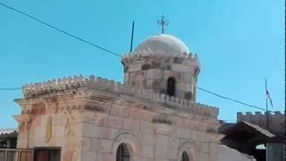 Sveta zemlja Hadz 2019 -  Manastir svetog Teodosija