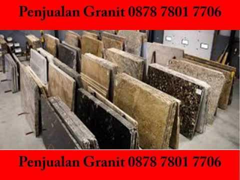 0878 7801 7706 (XL) Granit Lantai,