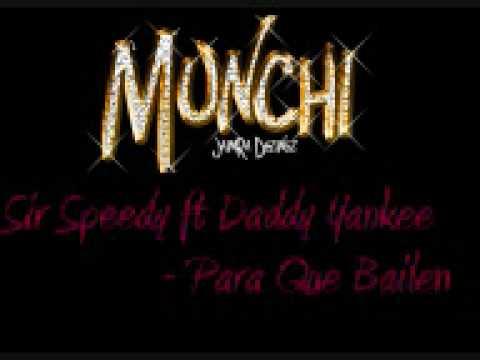 Daddy Yankee - Para Que Bailen