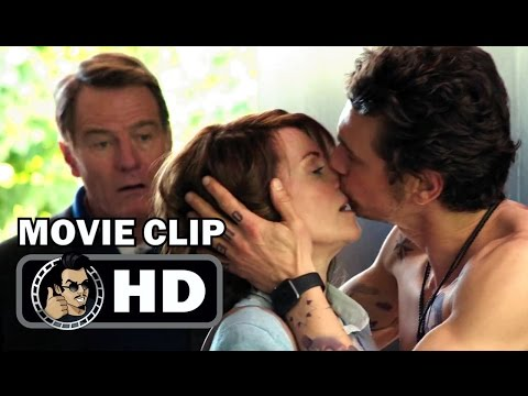 Thumbnail: WHY HIM? Exclusive NSFW Clip - Laird Meets The Family (2016) James Franco, Bryan Cranston Movie HD