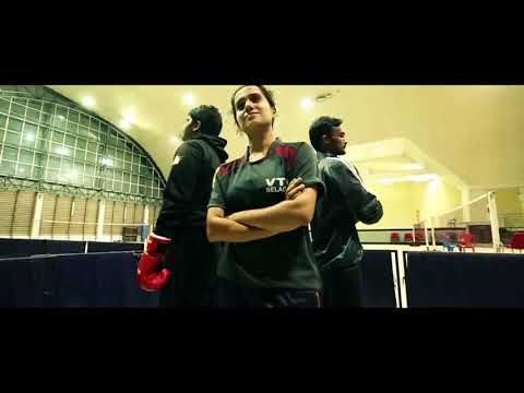 NIE Mysore Video Shoot