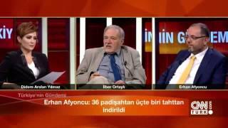 31 Mart Vakası ve II. Abdülhamid Han ~ Prof. Dr. İlber Ortaylı