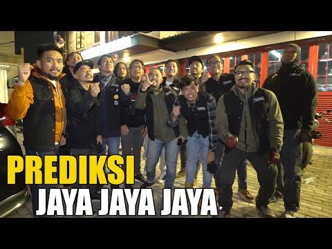 PREDIKSI CLUB MOTOR BAPAK-BAPAK KOMEDI TOURING JAM 2 PAGI.. SEMUA NGANTUK