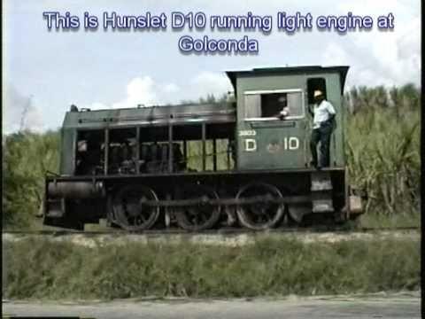 Trinidads Lost Railways 1990 Part 1