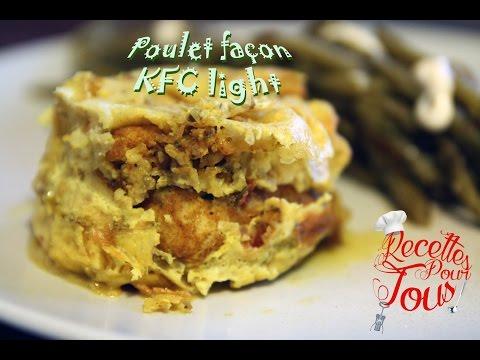 recette-poulet-kfc-light