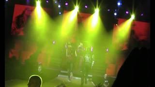 Scorpions - Bratislava 2011 (Raised on Rock + Tease Me Please Me)