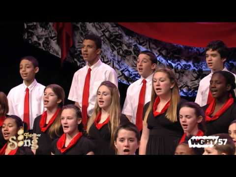 The Kurn Hattin Homes for Children Select Choir | Together in Song Season 5 | March 7, 2015
