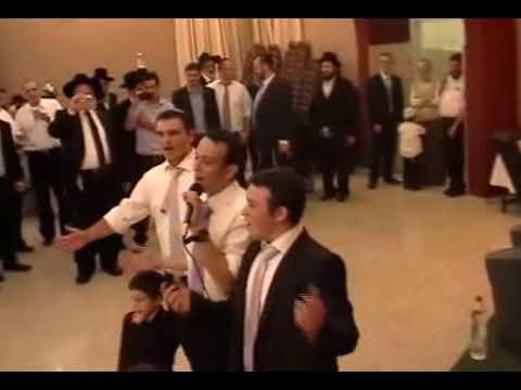 To Life L'Chaim for Yitzchak and Barbara