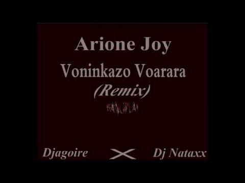 Arione Joy