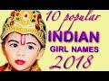 10 popular INDIAN GIRL BABY names, Beautiful Indian girl names, baby girl names