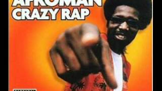 Afroman vs The Sugarhill Gang - Crazy Rappers Delight **(EXPLICIT)**