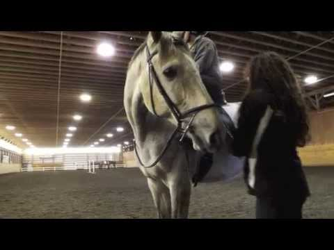 Delaware Valley College Equestrian Center