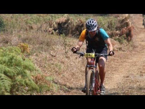 Winter Series Mountain Bike Challenge Malawi Zomba highlights