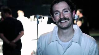 Twin Atlantic - Making The 'time For You To Stand Up' Video