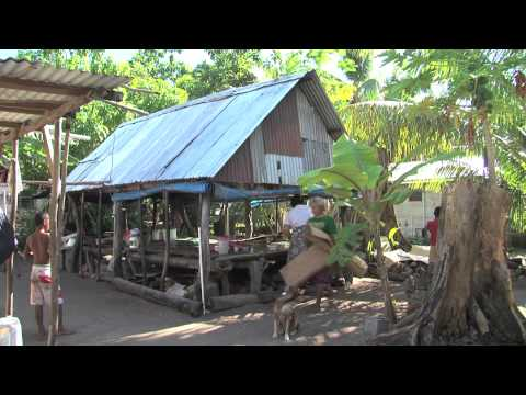 SURVIVAL CHALLENGES: Food & Water Security in Tuvalu