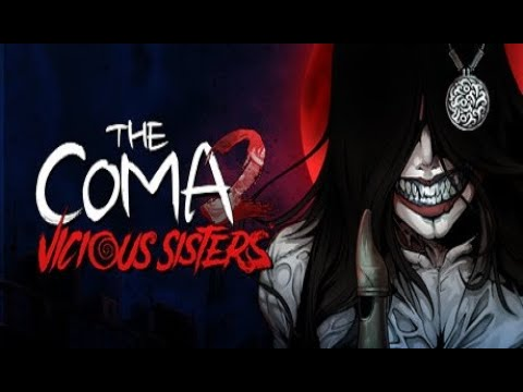 The Coma 2 - All Endings (Good & Bad) |